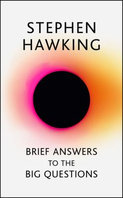 Book cover for Brief Answers to the Big Questions