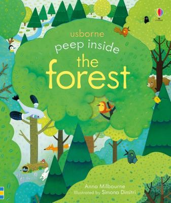 Link to Catalogue record for Peep inside the forest