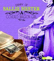 Diary of Sallie Hester
