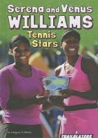 Serena and Venus Williams Tennis Stars