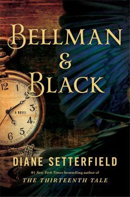 Bellman & Black : a novel