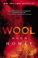 Wool : a novel