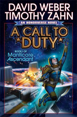 A call to duty: a novel of the Honorverse
