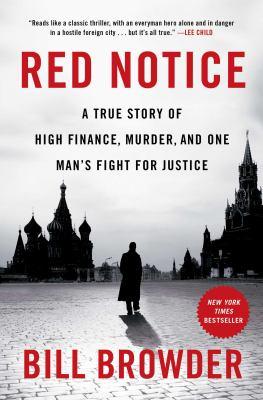Red notice :