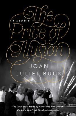 The price of illusion :  a memoir