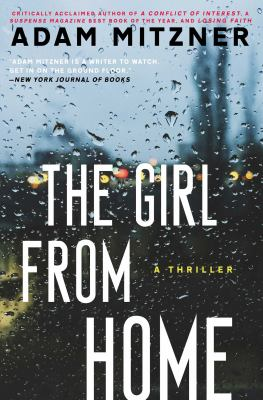 The girl from home : a thriller