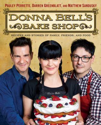 Donna Bell's Bake Shop :