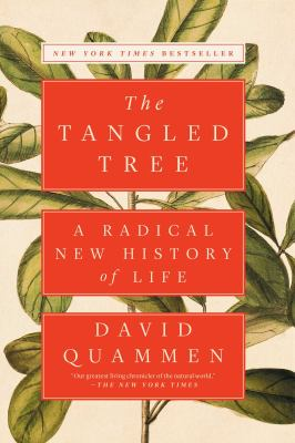 The Tangled Tree by Quammen, David