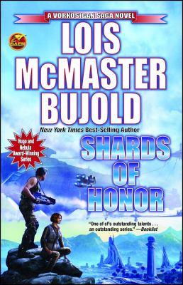 Shards of honor : a Vorkosigan novel