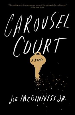 Carousel court : a novel