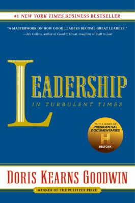 Leadership in turbulent times :  In Turbulent Times