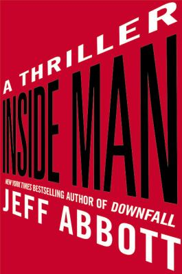Inside man : a thriller