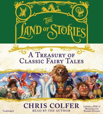 A treasury of classic fairy tales
