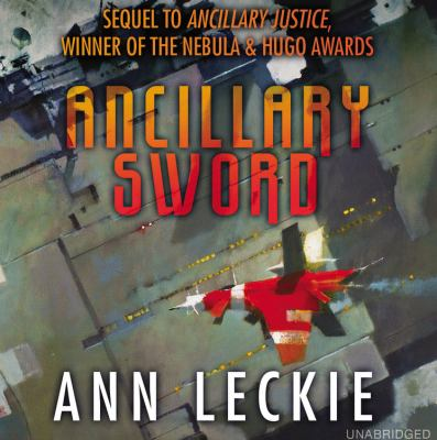 Ancillary sword.