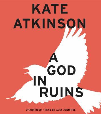 A God in ruins a novel
