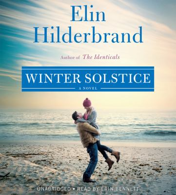Winter solstice a novel