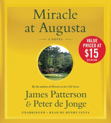 Miracle at Augusta :