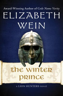 The Winter Prince : a Lion Hunters novel