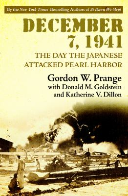 December 7, 1941 : the day the Japanese attacked Pearl Harbor