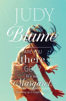 Cover Image for Are you there God? It's me, Margaret