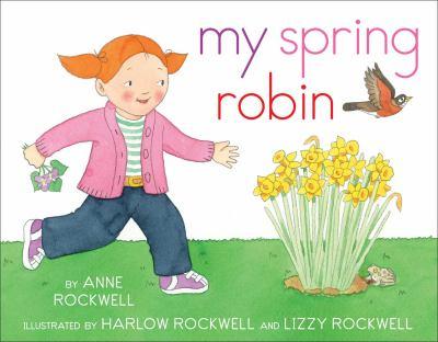 My Spring Robin