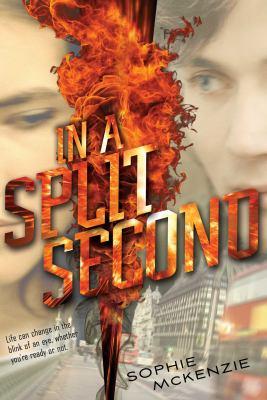 In a split second