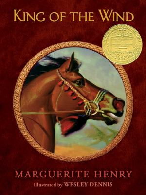 King of the Wind : the story of the Godolphin Arabian