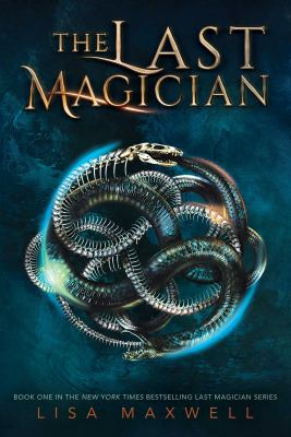 The Last Magician