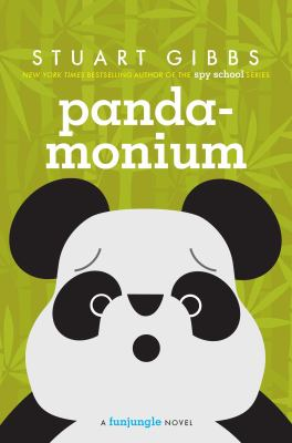 Panda-monium : a Funjungle novel