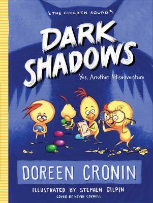 Dark shadows : yes, another misadventure