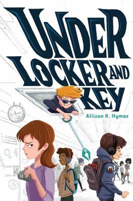 Under locker and key