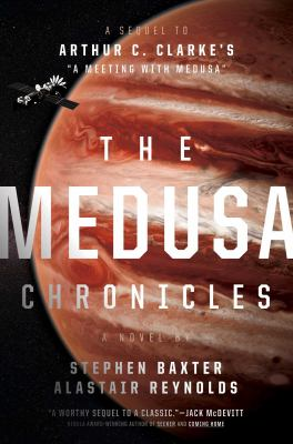 The Medusa chronicles : a novel