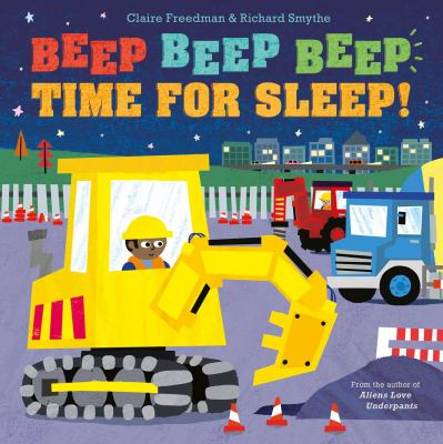Beep beep beep : time for sleep!