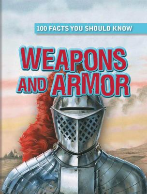Weapons and armor