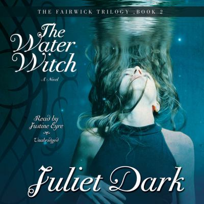 The water witch [a novel]