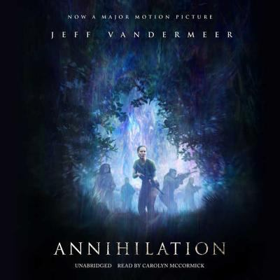 Annihilation a novel