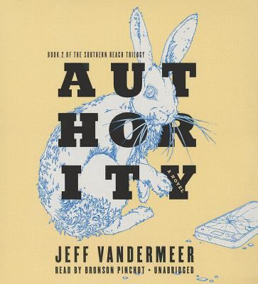 Authority a novel