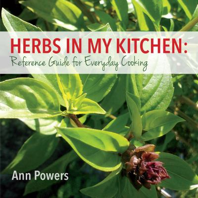 Herbs in My Kitchen