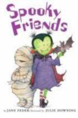 Spooky friends :