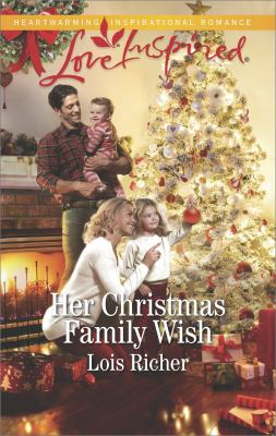 Her Christmas family wish :  A Fresh-start Family Romance