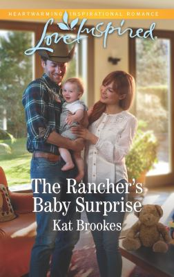The Rancher's Baby Surprise