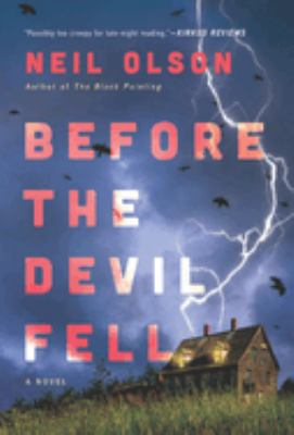 Before the Devil Fell A Novel