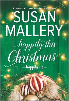 Happily This Christmas--A Novel