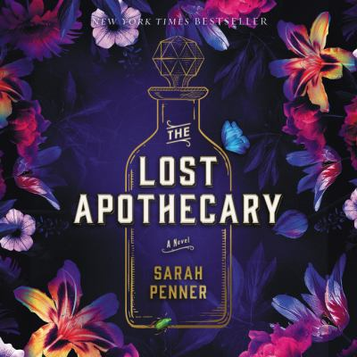 The Lost Apothecary