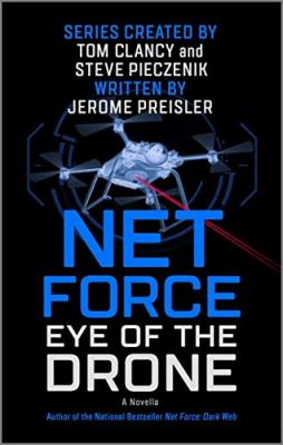 Eye of the drone a novella