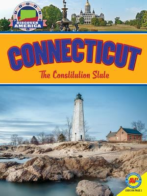 Connecticut : the Constitution State