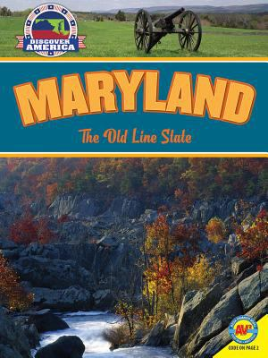 Maryland : the Old Line State