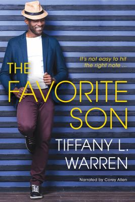 The favorite son