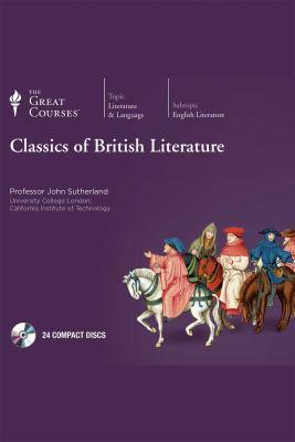 Classics of British literature