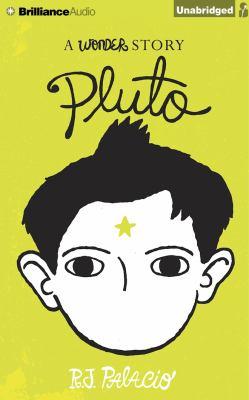 Pluto : a wonder story
